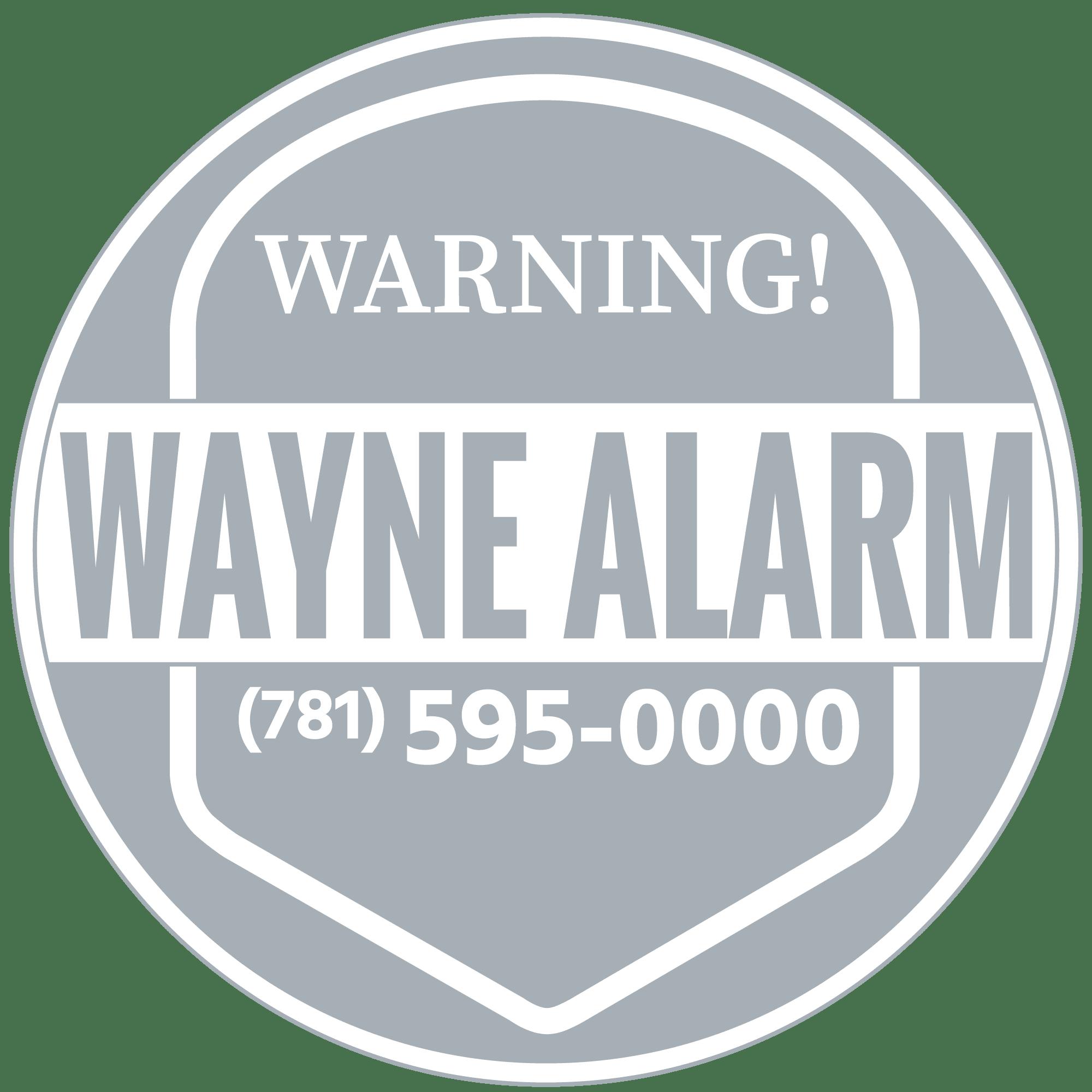 Wayne Alarm