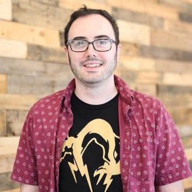 Ken McHugh - Web Developer