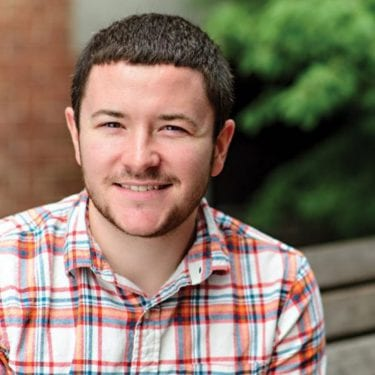 Phil Condon - Lead Web Developer
