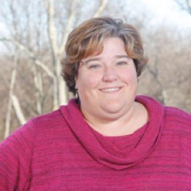 Sheila Ouelette - Writer & Web Marketer