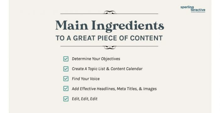 main ingredients graphic